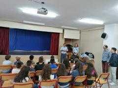 Οι δράσεις του Δήμου Κοζάνης στο πλαίσιο της Ευρωπαϊκής Εβδομάδας Κινητικότητας συνεχίστηκαν χθες 19 Σεπτεμβρίου