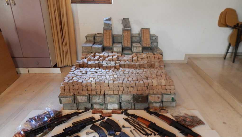 Εξαρθρώθηκε εγκληματική ομάδα που δραστηριοποιούνταν στην εισαγωγή, διακίνηση και εμπορία όπλων και πυρομαχικών στην Κρήτη – μέλος της και κάτοικος Πτολεμαΐδας