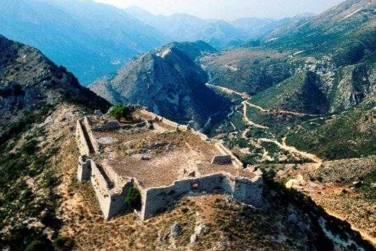 Ο Σύλλογος Ελλήνων Ορειβατών (Σ.Ε.Ο.) Κοζάνης διοργανώνει την Κυριακή 22.09.2019  εξόρμηση στο Σούλι