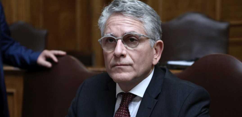 Ανήσυχη η δυτική Μακεδονία για το κλείσιμο των λιγνιτικών μονάδων της ΔΕΗ. Ο υφυπουργός Ενέργειας, Γ. Θωμάς, ανέπτυξε στους τοπικούς φορείς και τους αιρετούς το σκεπτικό της κυβέρνησης