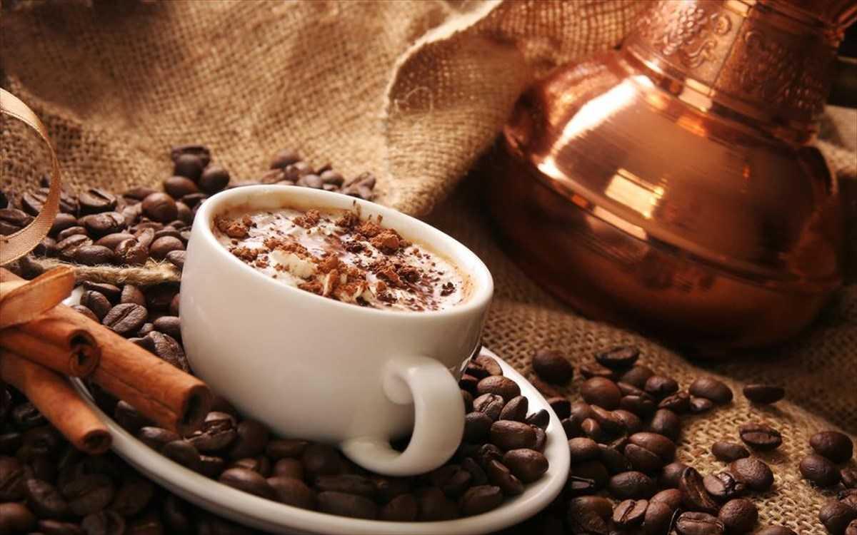 Καφές: Ποιο είδος είναι πιο υγιεινό, ποιο έχει περισσότερη καφεΐνη (1 Οκτωβρίου - Παγκόσμια Ημέρα Καφέ)