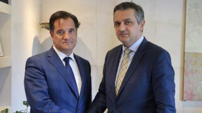 Σχεδιάζεται ειδικό αναπτυξιακό σχέδιο με ειδική χρηματοδότηση για τη Δυτική Μακεδονία
