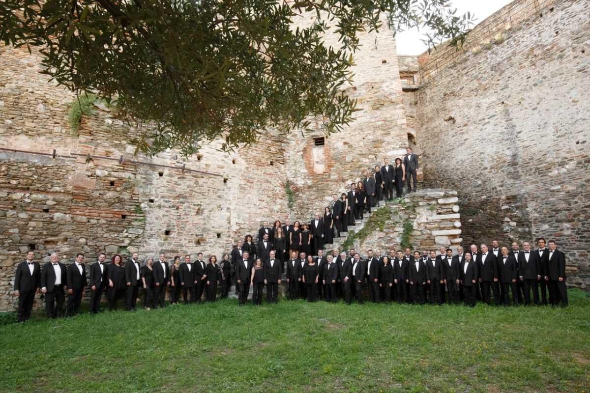Η ΚΟΘ (Κρατική Ορχήστρα Θεσσαλονίκης) ταξιδεύει στη Βόρεια Ελλάδα