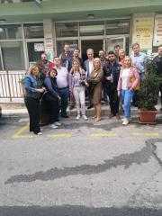 Περιοδεία Δημοκρατικής Κίνησης Μηχανικών, Τμήμα Δυτικής Μακεδονίας, ενόψει των εκλογών του ΤΕΕ