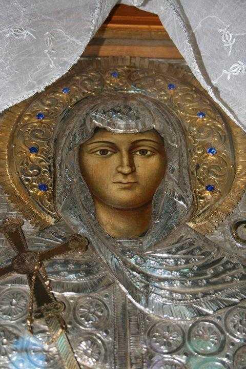 Λείψανα της Αγίας Παρασκευής και του Αγίου Ραφαήλ θα τεθούν για προσκύνημα στον Ι.Ν. Αγίας Παρασκευής την Τετάρτη 9 Οκτωβρίου
