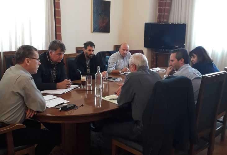 Απάντηση της Ενότητας Δήμου Κοζάνης στη Δημοτική Κίνηση Κοζάνη, Τόπος να ζεις: ΕΜΕΙΣ μιλάμε με έργα!
