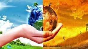 Ημερίδα με θέμα «Κλιματική Αλλαγή: Αλήθειες, μύθοι και πολιτικές» στο Βελβεντό
