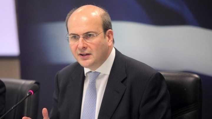 Χατζηδάκης: Το νομοσχέδιο που θα φέρουμε επιχειρεί να κάνει ένα βαθύ εκσυγχρονισμό της ΔΕΗ