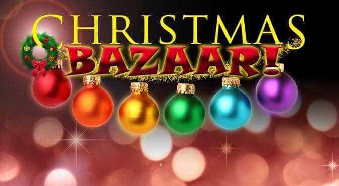 Χριστουγεννιάτικο μπαζάρ από τη σελίδα fb