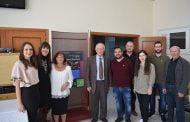 Με επιτυχία πραγματοποιήθηκε την Κυριακή 10 Νοεμβρίου στο Αρχαιολογικό Μουσείο Αιανής η εκδήλωση «Γεύσεις Ποντίων»