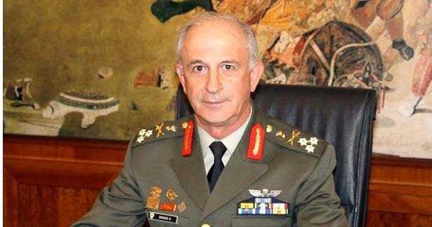Πρώην Αρχηγός ΓΕΣ στρατηγός εα Κ. Ζιαζιάς: «Η μαζική παράνομη μετανάστευση, είναι το σημαντικότερο εθνικό θέμα και αποτελεί άμεση απειλή για την εθνική και κοινωνική συνοχή της χώρας μας…»