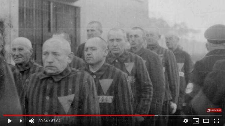 Ένα συγκλονιστικό ρεπορτάζ του zougla.gr για τους Έλληνες κρατούμενους σε Γερμανικά στρατόπεδα συγκέντρωσης