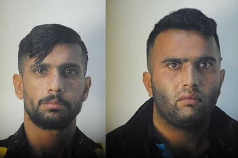 ΕΛ.ΑΣ.: Αυτοί είναι οι δράστες της απαγωγής και κακοποίησης ανηλίκου στη Θεσσαλονίκη