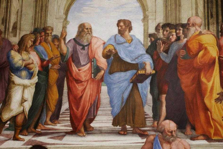 Φιλοσοφία και Σκέψη (Ηλία Γιαννακόπουλου)