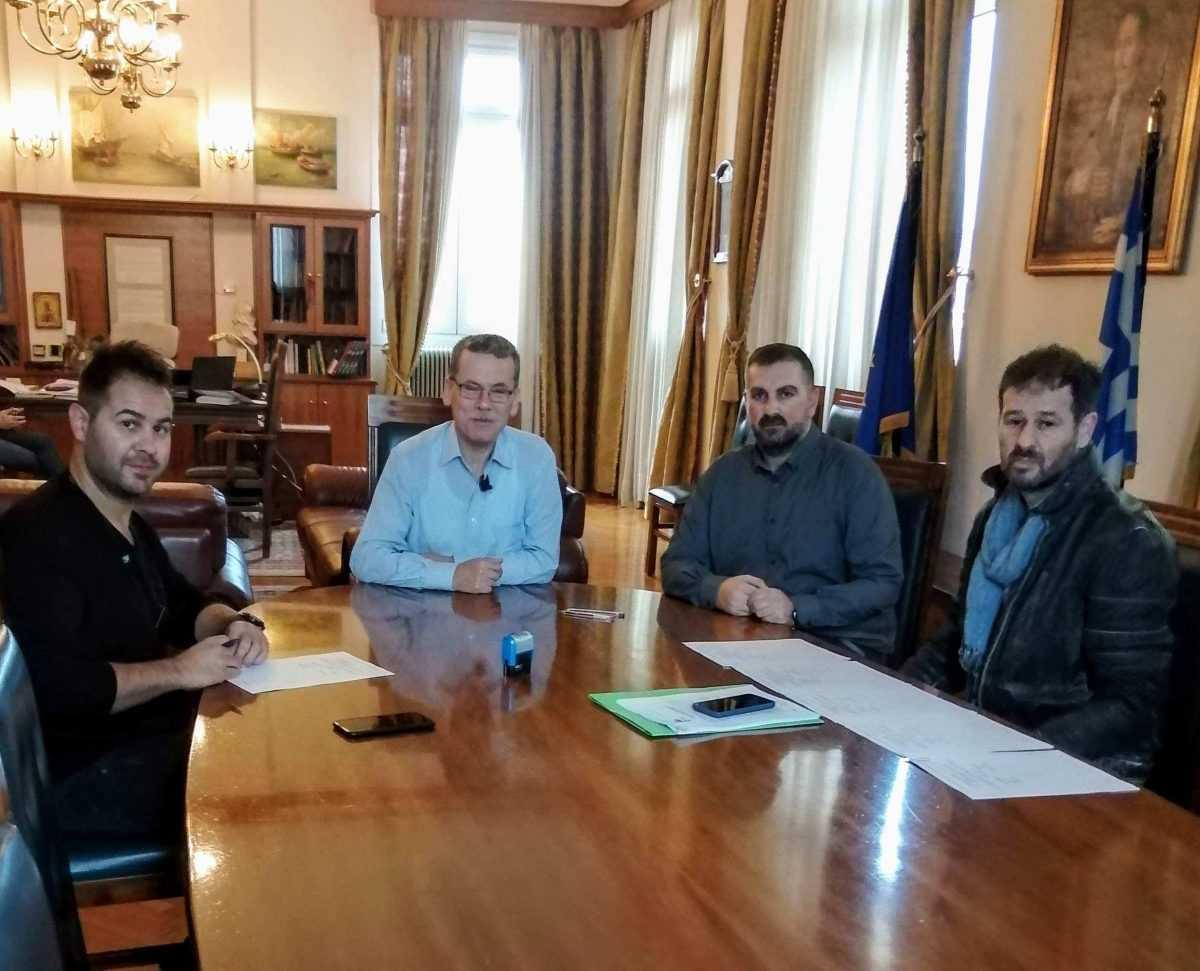 Σε μουσείο οι θησαυροί της Δημοτικής Βιβλιοθήκης Κοζάνης