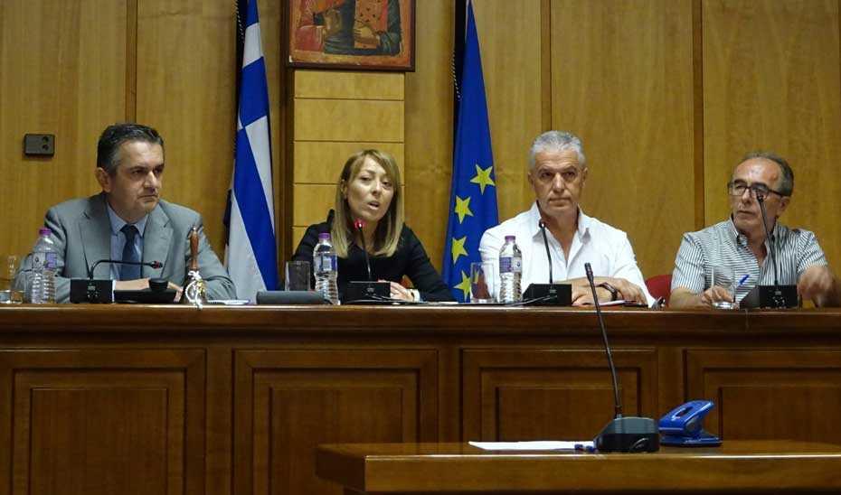 Συνεδρίαση Περιφερειακού Συμβυλίου Δυτικής Μακεδονίας την Παρασκευή 8 Νοεμβρίου