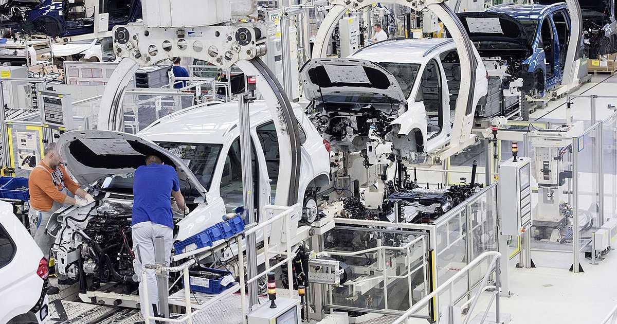 Στην Πτολεμαΐδα το εργοστάσιο της Volkswagen;