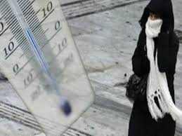 Χειμωνιάζει για τα καλά από την Κυριακή -Πέφτει έως 10 βαθμούς η θερμοκρασία