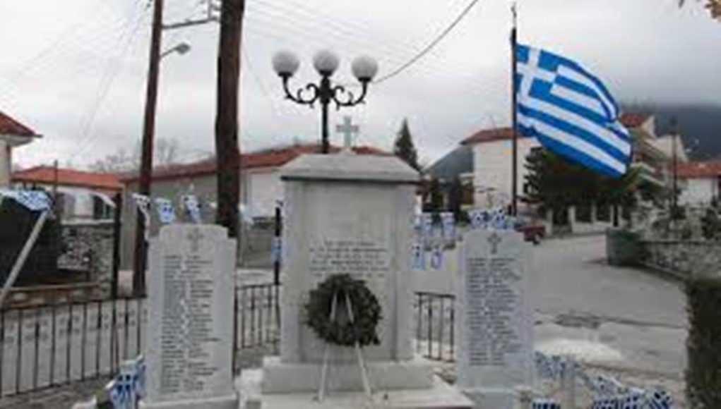 ''Ημέρα Μνήμης – Δεκέμβριος 2019'' για το ''Ολοκαύτωμα των Πιερίων – Δεκέμβριος 1943' στο Βελβεντό και στον Ιερό Ναό του Αγίου Διονυσίου αύριο 15/12