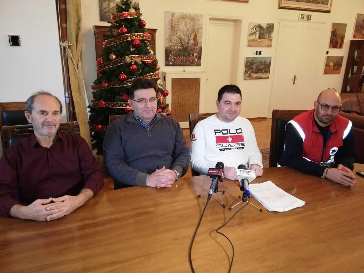 Σεμινάριο πρώτων βοηθειών- καρδιοαναπνευστικής αναζωογόνησης, τη Δευτέρα 16 Δεκεμβρίου, στην Στέγη Ποντιακού Ελληνισμού