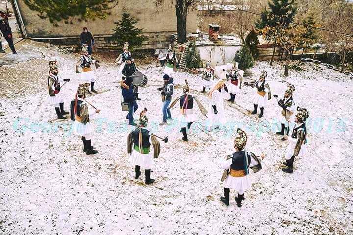 Μωμο(γ)έρια σο Σεραλάρ - Αλωνάκια και φέτος στις 31 Δεκεμβρίου και 1 Ιανουαρίου