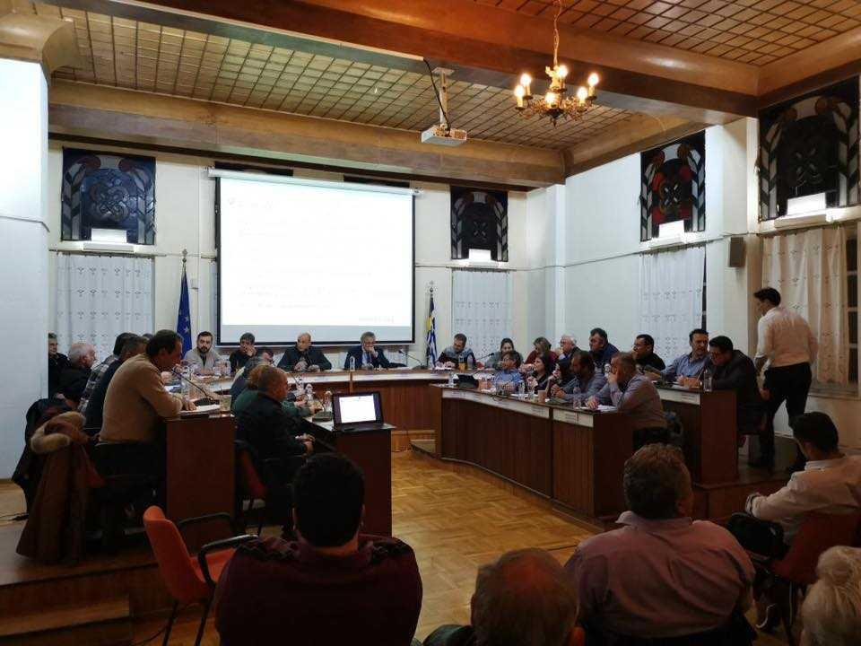 Ενεργοί Πολίτες Δήμου Βοΐου: Η δυναμική της πλειοψηφίας (αντιπολίτευση) και η απομόνωση - μοναξιά της μειοψηφίας (παράταξη Δημάρχου)
