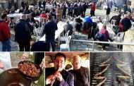 Στην Κορυφή Βοϊου αναβιώνει το Σαββατο 21 Δεκεμβρίου,το έθιμο της «Γουρουνοχαράς»