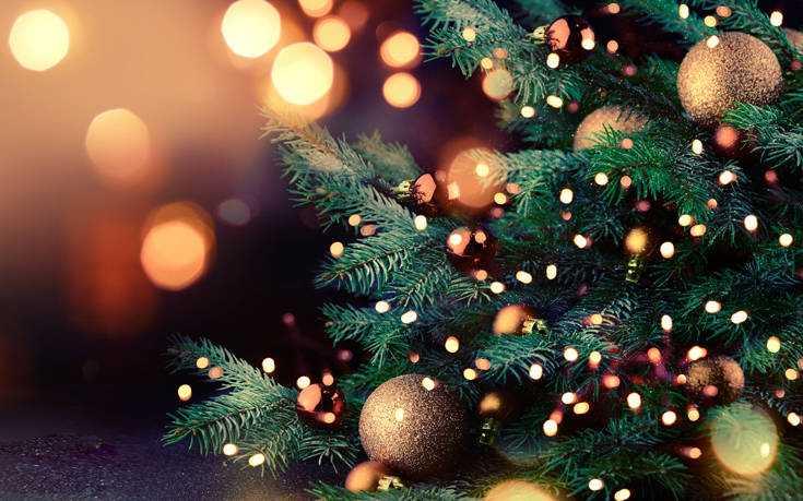 Ο καιρός τα Χριστούγεννα: Έρχεται πτώση της θερμοκρασίας, πού θα χιονίσει Η πρόβλεψη της ΕΜΥ
