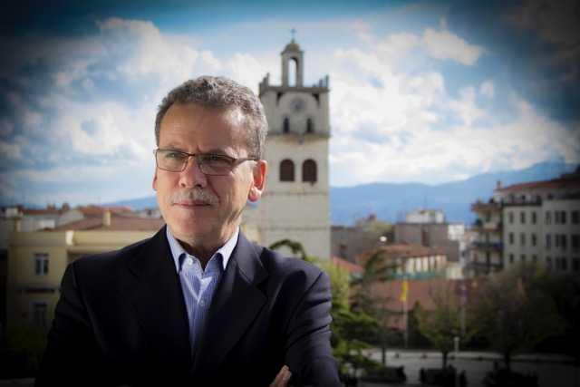 Άρθρο του δημάρχου Κοζάνης, Λάζαρου Μαλούτα: «Η διασφάλιση της κατανομής του 6% των εσόδων από τα δικαιώματα του CO2, αποτελεί την ελάχιστη απαίτηση των λιγνιτικών περιοχών για δίκαιη μετάβαση»