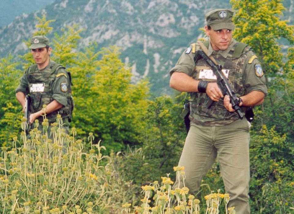 Έρχονται 1.200 προσλήψεις συνοριακών φυλάκων: Πότε προκηρύσσεται ο διαγωνισμός