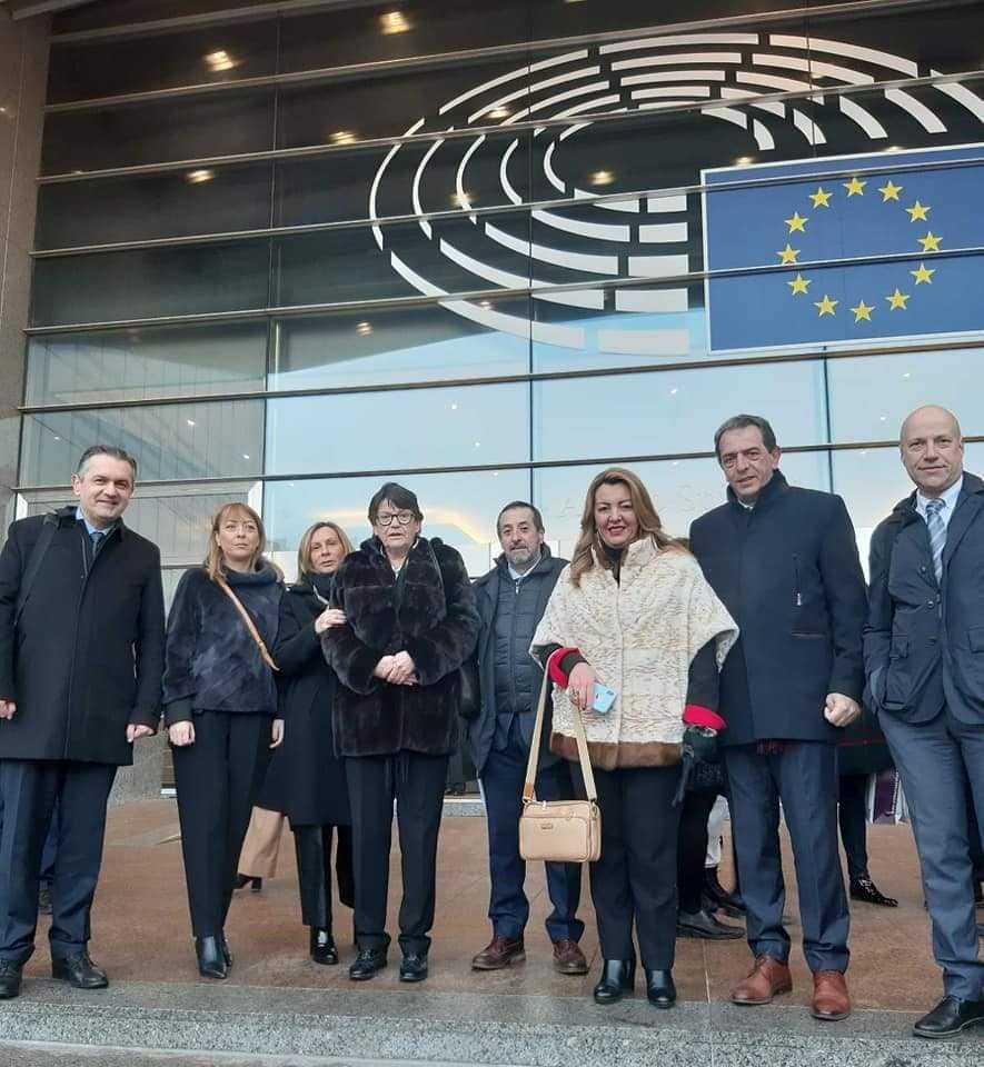 «Διεθνές Συνέδριο Γούνας» στην Καστοριά τον Μάιο, μετά από πρόταση του Περιφερειάρχη Δυτικής Μακεδονίας Γιώργου Κασαπίδη στην Ευρωπαϊκή Ομοσπονδία Γούνας FUROPE