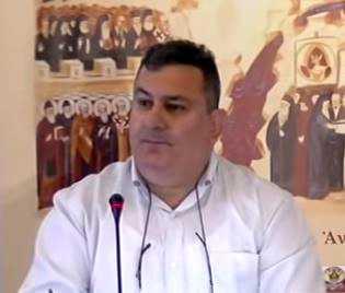 Απόστολος Σαραντίδης: Είναι ο μη αποτειχισμένος ορθόδοξος;
