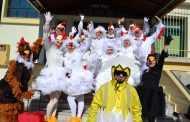 Αποκριάτικη παρέλαση στον Κρόκο 2020