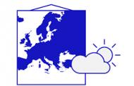 Πρόγνωση καιρού από Πέμπτη 27/2 έως την Καθαρά Δευτέρα. Χιονοπτώσεια αύριο στα ορεινά της Δυτικής Μακεδονίας