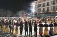 Ακυρώνεται η παράσταση των χορευτικών τμημάτων στην κεντρική πλατεία