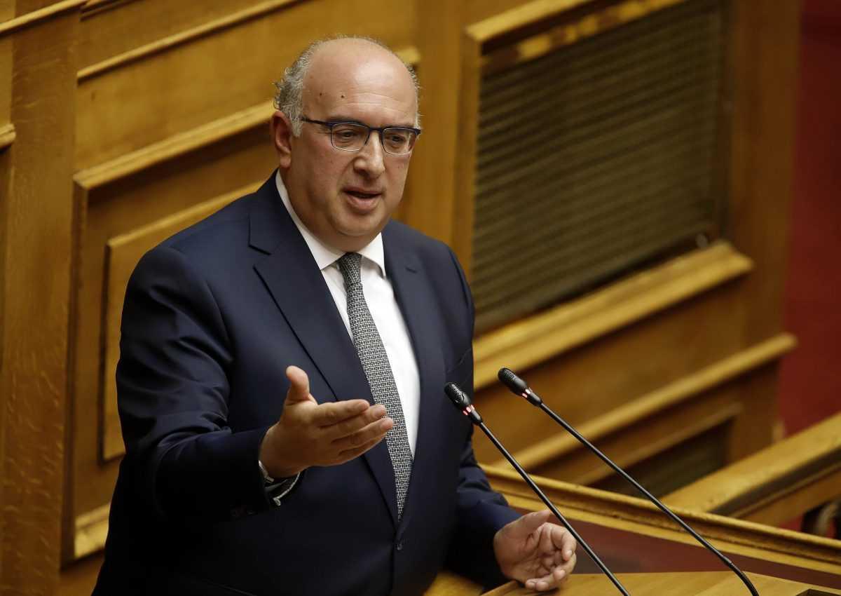 Ν. Χαρδαλιάς: καμία περαιτέρω χρονική παράταση των ισχυόντων μέτρων (επιπέδου 4) για την Π.Ε. Κοζάνης. Η παράσταση θα αξιολογηθεί μετά από σύσκεψη του οργάνου
