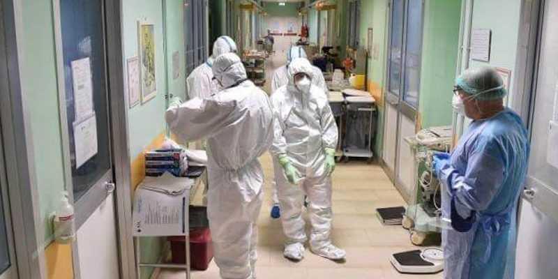 ΗΜΕΡΗΣΙΑ ΑΝΑΦΟΡΑ ΓΙΑ COVID-19. Στοιχεία νοσοκομείων Δυτικής Μακεδνίας