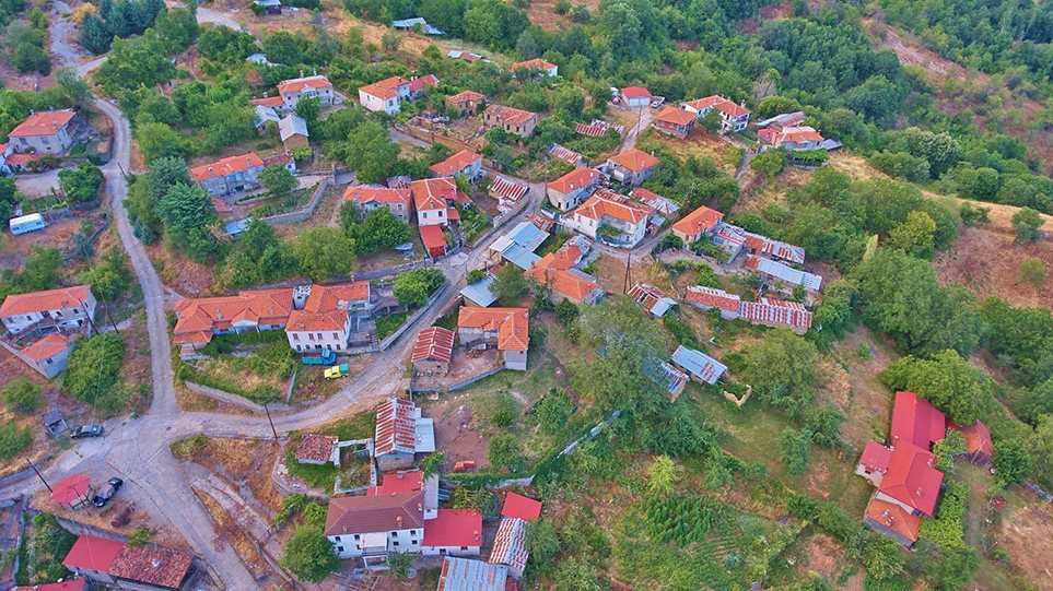 Παρατείνεται η καραντίνα στα χωριά Δαμασκηνιά και Δραγασιά