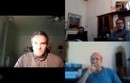Ενημερωτική συνάντηση μεταξύ της Δημοτικής Κίνησης «Κοζάνη Τόπος να ζεις» και της Δημοτικής Αρχής μέσω τηλεδιάσκεψης