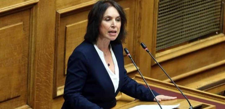 «Καλλιόπη Βέττα: Οι αγρότες της Π.Ε. Κοζάνης πρέπει να αποζημιωθούν για το 100% της ζημιάς - Κοινοβουλευτική ερώτηση για τις καταστροφές στις καλλιέργειες λόγω παγετού»