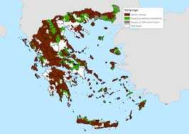 Ένταξη τοπικών κοινοτήτων ( Αγίου Γεωργίου, Κιβωτού, Αηδονιών, Κληματακίου και Ελευθέρου ) του Δήμου Γρεβενών στο καθεστώς των περιοχών με ειδικά μειονεκτήματα, που τέθηκαν άδικα εκτός από το 2018