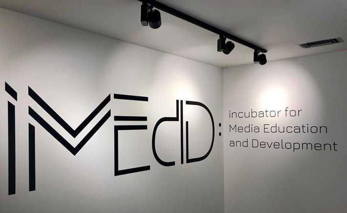 «ΠΑΡΟΝΤΕΣ» μετά το lockdown  H δημοσιογραφική καταγραφή του iMEdD συνεχίζεται αποτυπώνοντας τις πρώτες ημέρες μιας νέας «κανονικότητας»