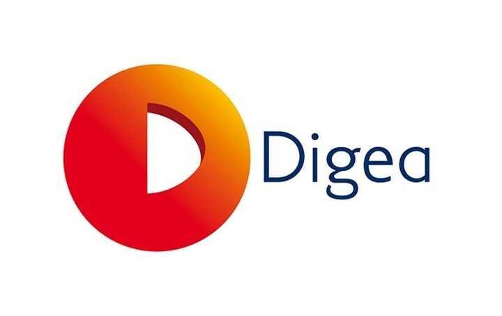 Έναρξη εκπομπής αναμεταδοτών Digea στη Σιάτιστα.