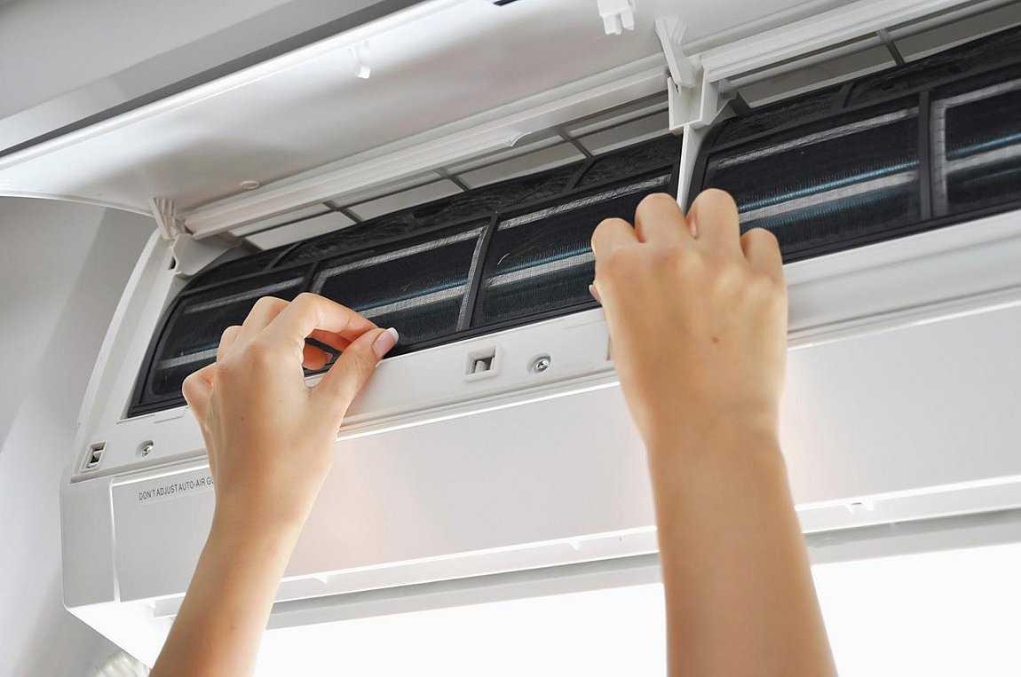 Oδηγίες για τη σωστή χρήση των κλιματιστικών εν μέσω κορωνοϊού