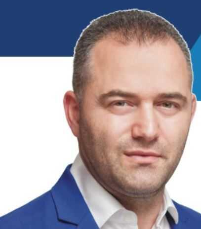 Ο Αντιπεριφερειάρχης Κοινωνικής Ανάπτυξης και Μέριμνας κ. Τοπαλίδης Ηλίας καλεί τους πολίτες της Π.Ε. Κοζάνης να ακολουθήσουν πιστά τα έκτακτα περιοριστικά μέτρα που ανακοινώθηκαν σήμερα