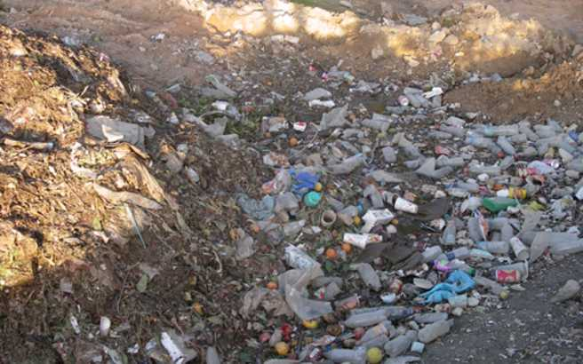 Λήψη μέτρων από το Δήμο Κοζάνης για την αποτροπή της ανεξέλεγκτης απόρριψης στερεών αποβλήτων