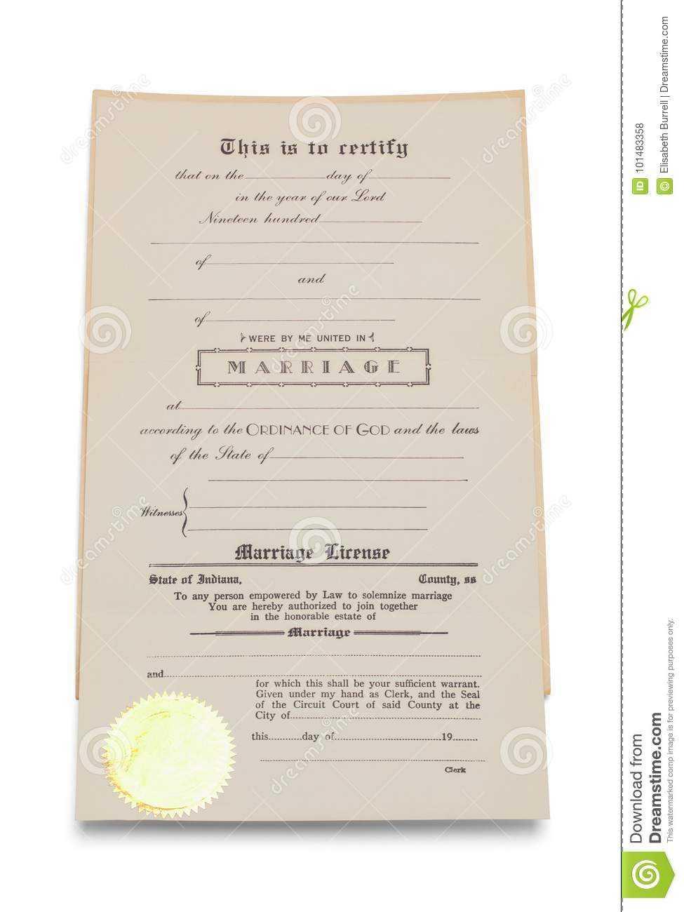 Ψηφιακά πλέον και ληξιαρχικά πιστοποιητικά (γάμου - βάπτισης)