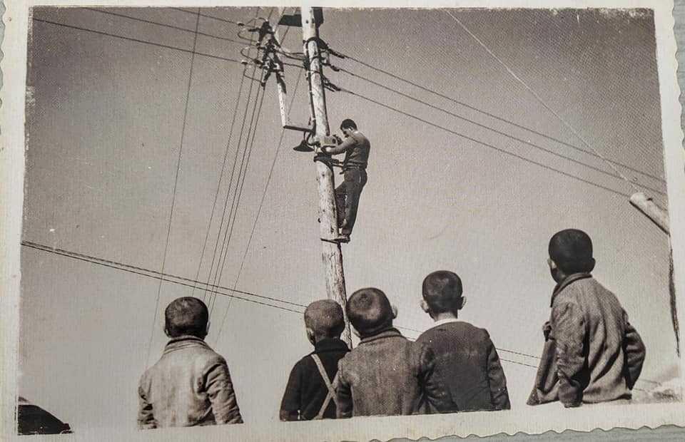 1950 - 2020, 70 χρόνια Δημόσιας Ενέργειας στην Ελλαδα με καύσιμο τον λιγνίτη! ...