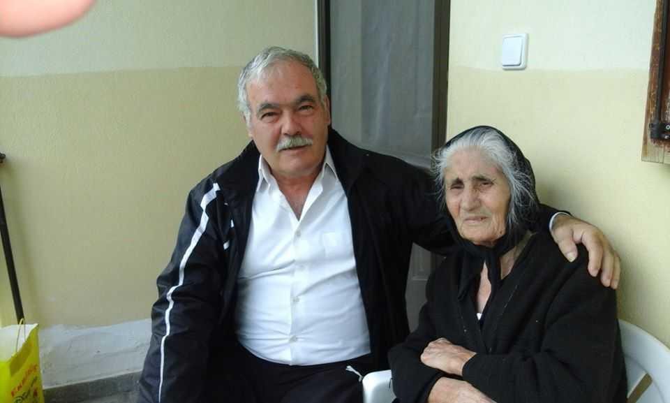 Πέθανε σε ηλικία 103 ετών η τελευταία πρέσβειρα της αλησμόνητης πατρίδας η Ξανθίππη Αποστολίδου στο Ανατολικό Πτολεμαΐδας γεννημένη στο Καρμούτ Αργυρούπολης του Πόντου