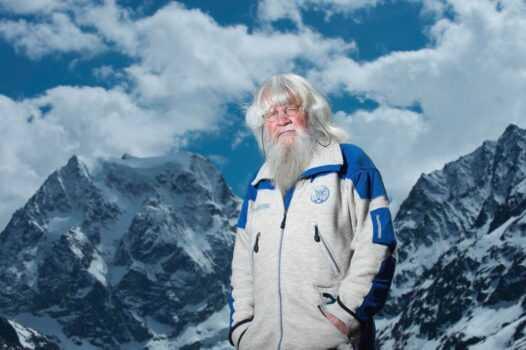 """Werner Munter: """"Έχει στηθεί ολόκληρη μπίζνα πίσω από τον «αγώνα κατά της υπερθέρμανσης."""""""